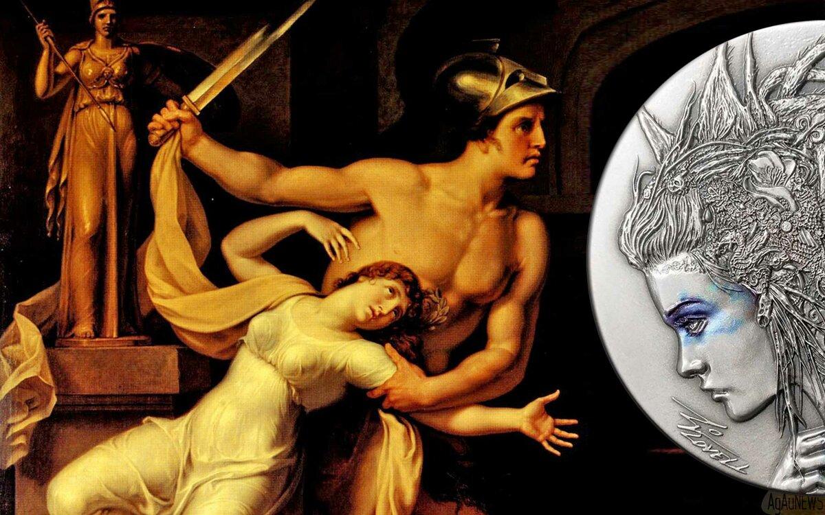 """Кассандра и комплекс кассандры. что значит """"пророчество кассандры""""?"""