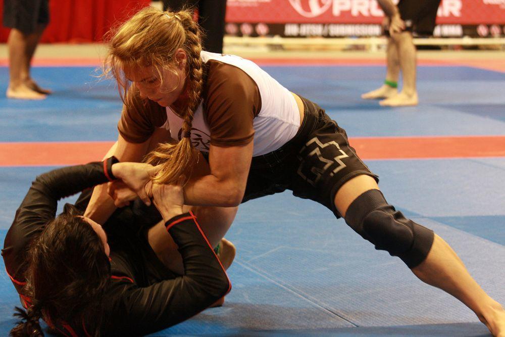 Грепплинг - что это за разновидность боевого искусства?