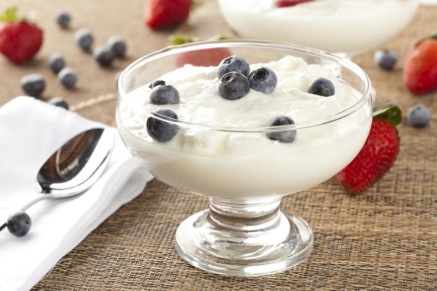 Греческий йогурт для снижения веса: маркетинговый ход или реальность?