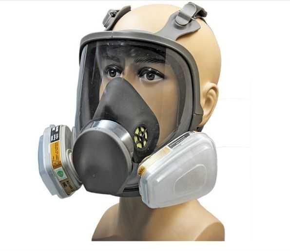 Чем определяется срок эксплуатации маски или респиратора?  - «как и почему»