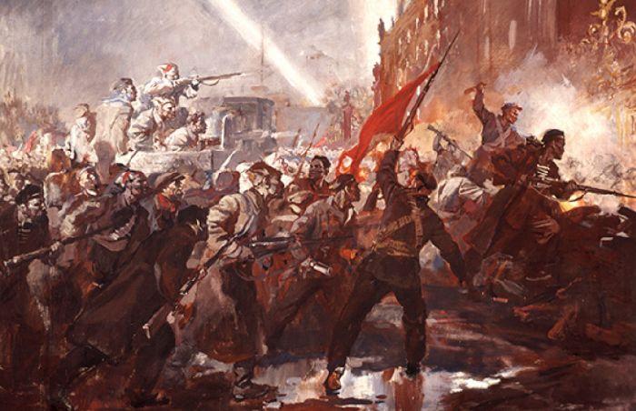 Что такое пролетариат — его миссия и реализация идеологии