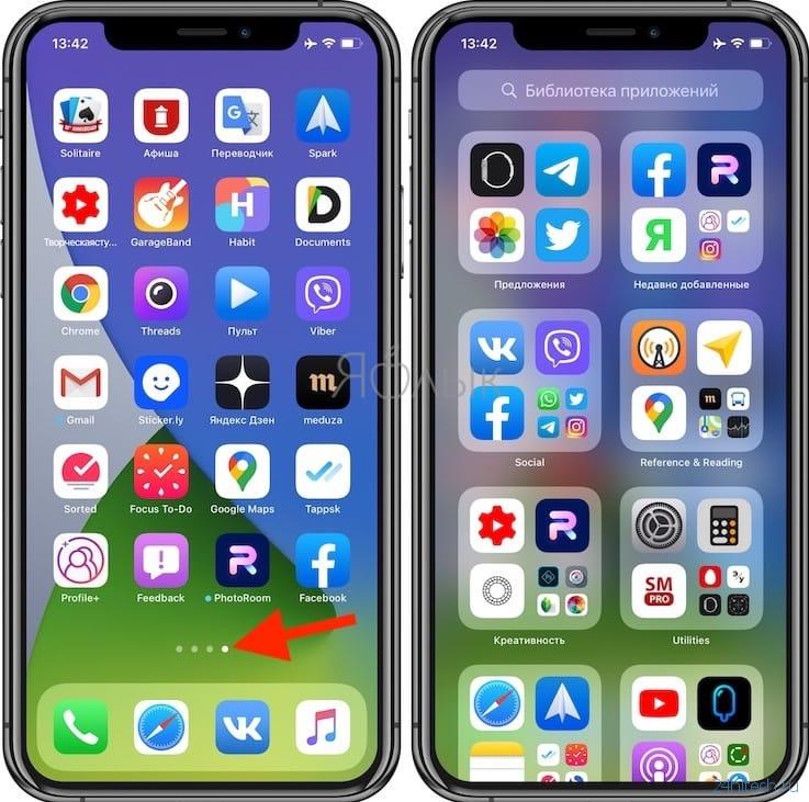 Что такое ios и для чего используется, последняя версия операционной системы айфона, что за айос приложения, как расшифровывается