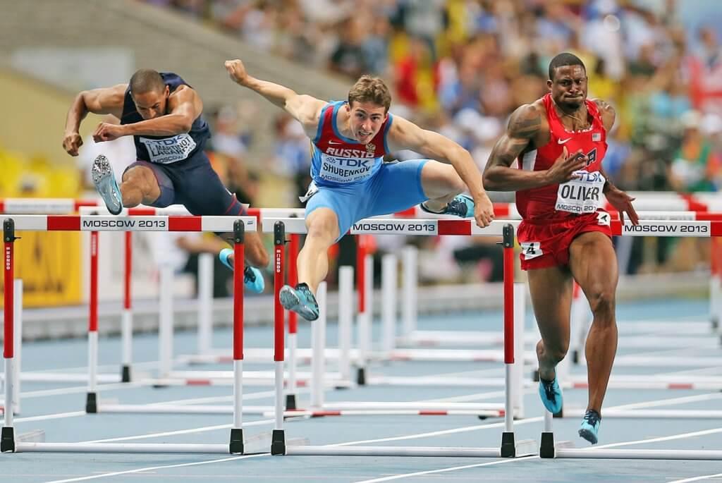 Стайер - это бегун на длинные дистанции. стайеры в легкой атлетике :: syl.ru