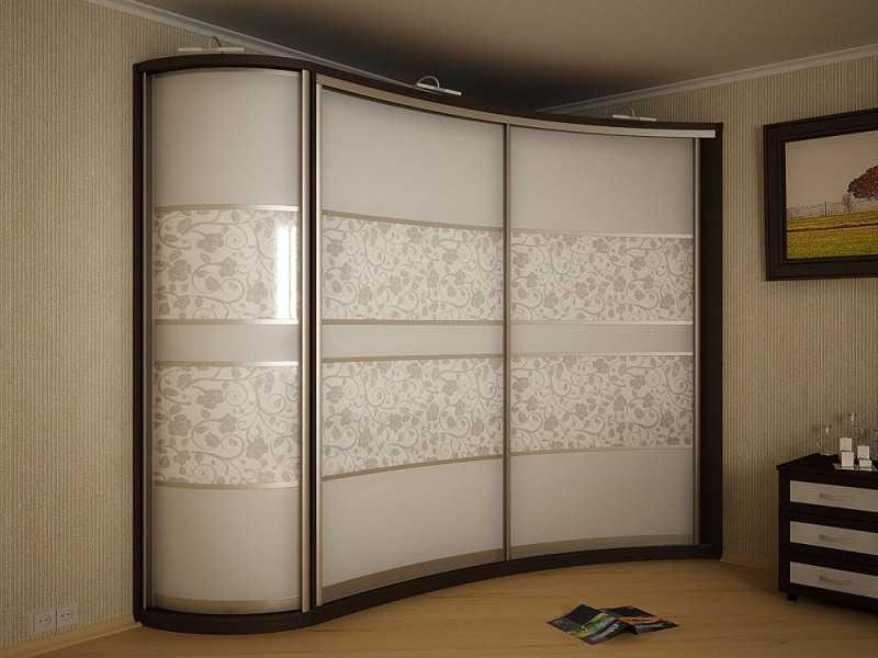 Встроенный шкаф: виды и устройство конструкций, как выбрать