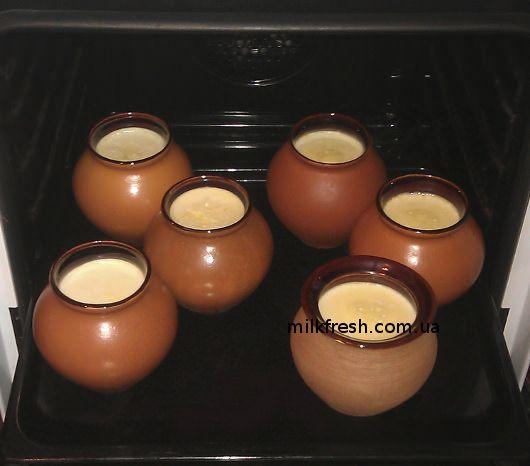 Рецепт домашнего мацони и мацуна, пошагово
