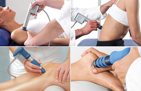 Волновая ударная терапия: показания, противопоказания, цена