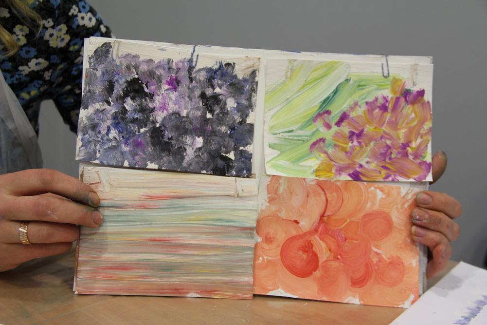 Рисуй! курс живописи на основе правополушарного рисования | рисуй!