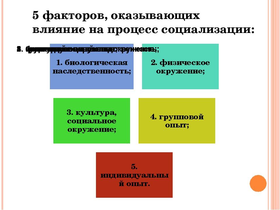Социализация: что это, какие у неё этапы, виды, формы и агенты? - узнай что такое