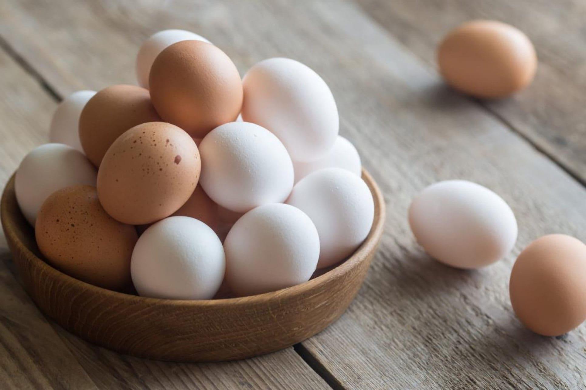 Яйцо (пищевой продукт)