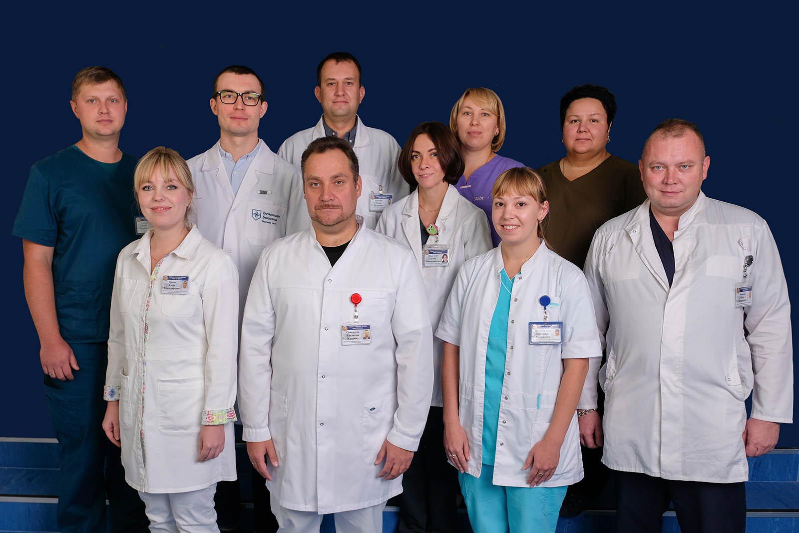 Отделение анестезиологии и реанимации: структура подразделения, задачи, функции
