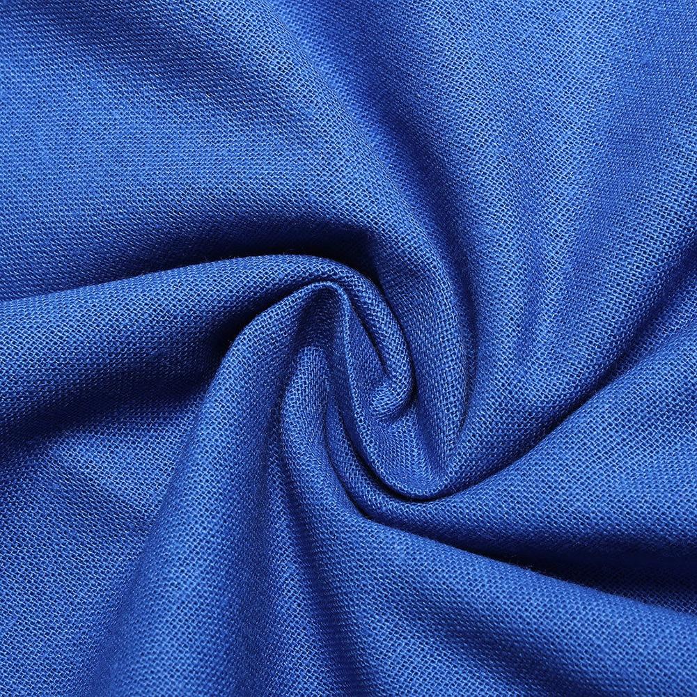 Ткань муслин: описание и применение