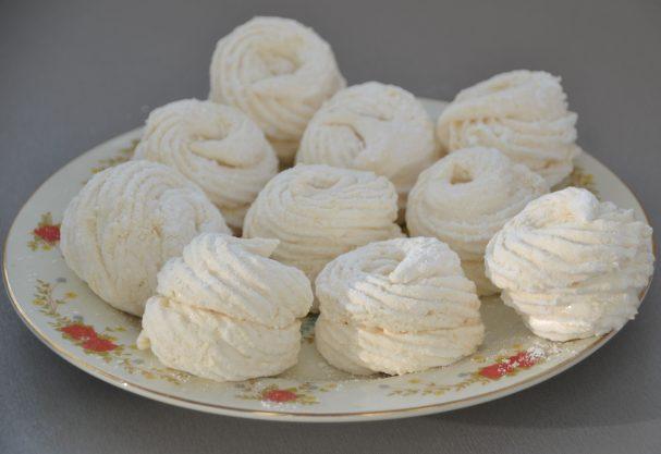 Десерт французской кухни – крем брюле