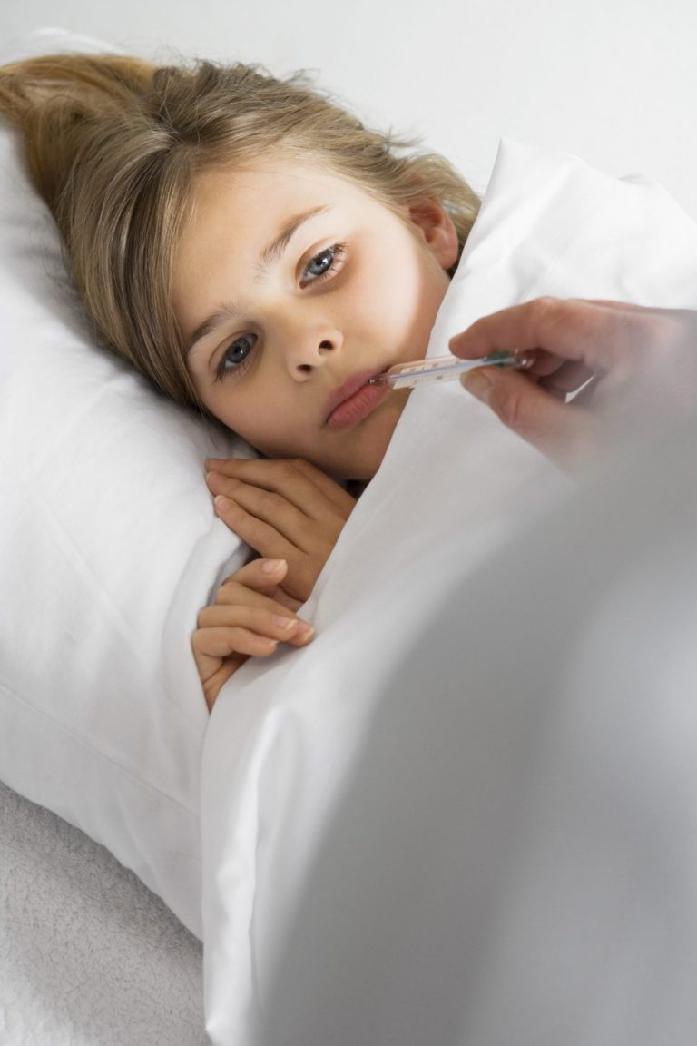 Геморрагическая лихорадка: формы, признаки и течение, диагностика, лечение