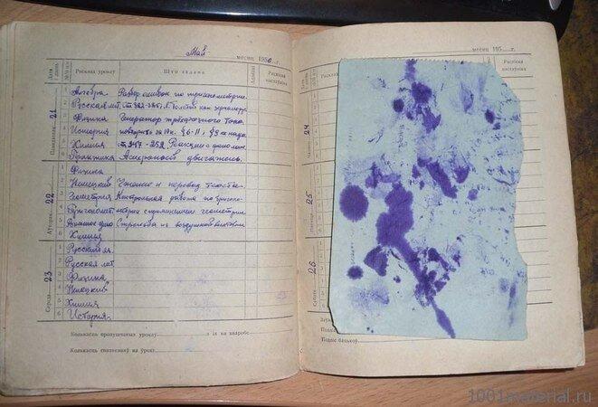 Перочистки, промокашки, перья и непроливашки… - архив тульских новостей - myslo.ru