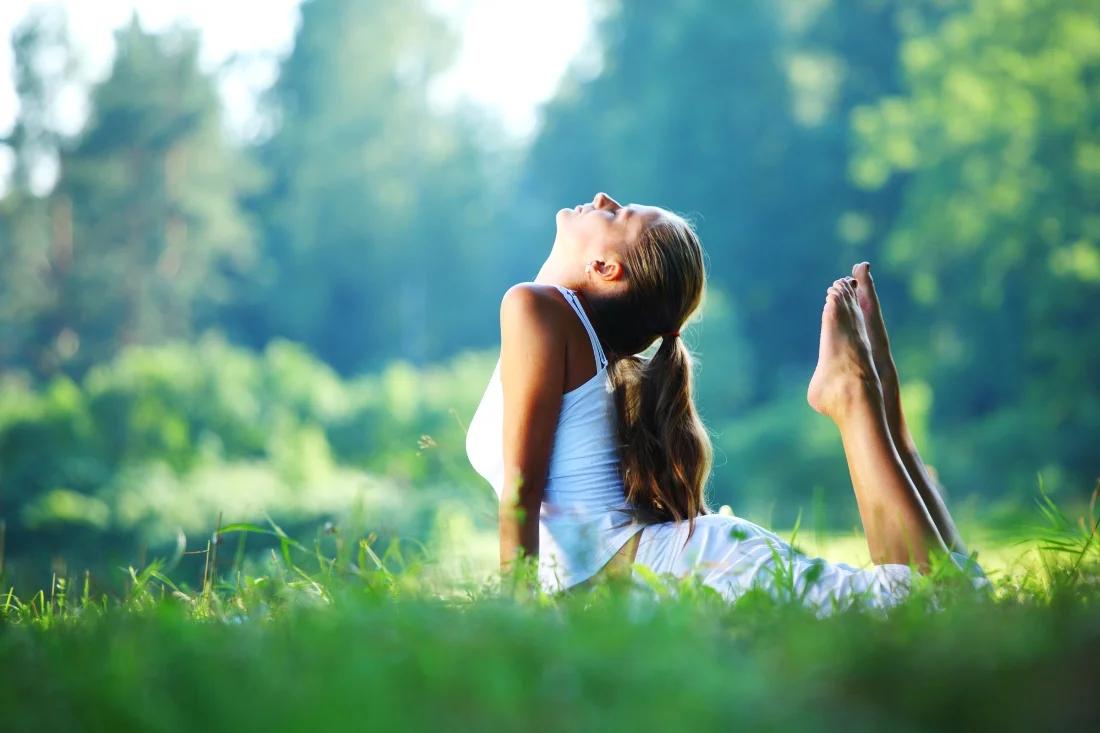 Что такое хорошее здоровье? - medical insider