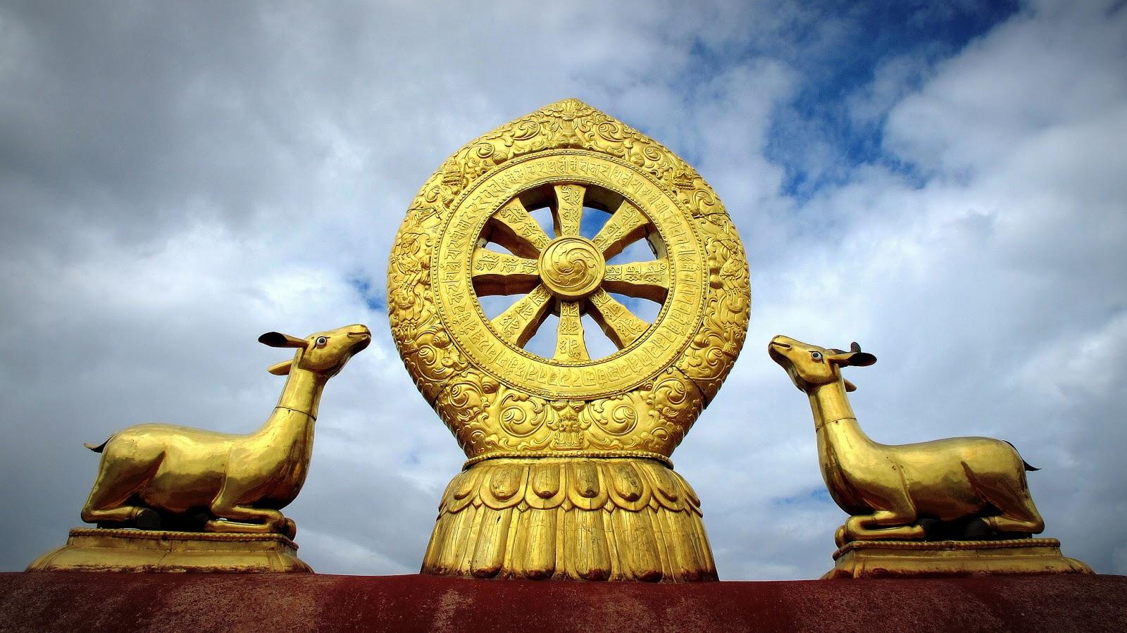 Дхарма | энциклопедия кругосвет