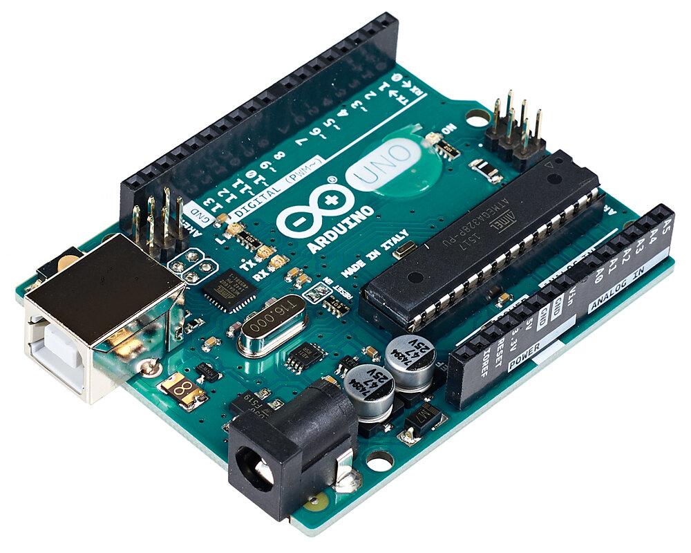 Arduino uno проекты: для начинающих, необычные проекты