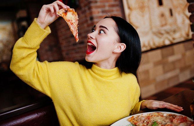 Расстройства пищевого поведения: что это?