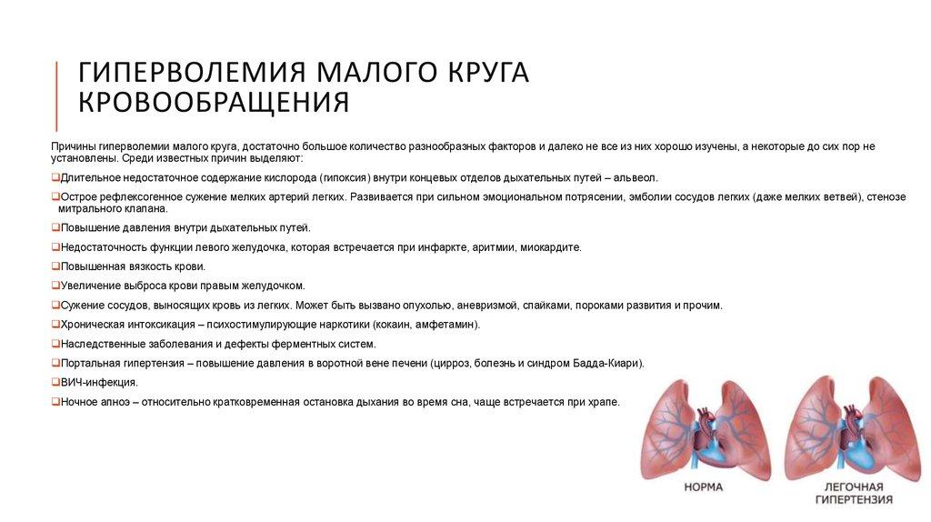 Гиповолемия: симптомы и причины, виды: полицитемическая, олигоцитемическая и др