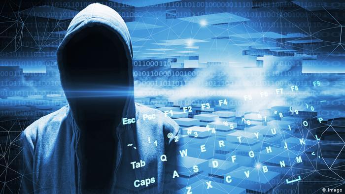 Хакер — кто это такой | ktonanovenkogo.ru