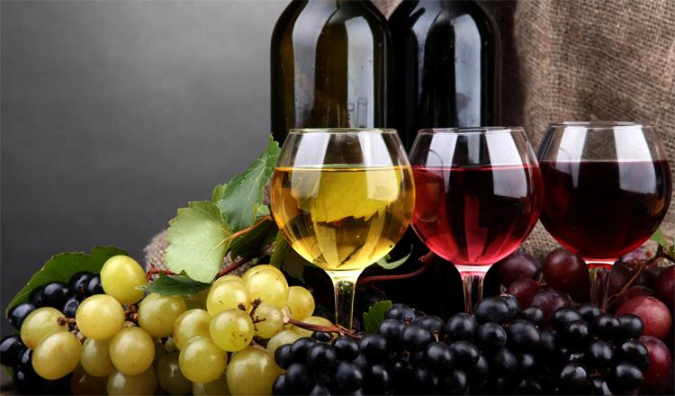 Столовое вино- что это, отличия, классификация.