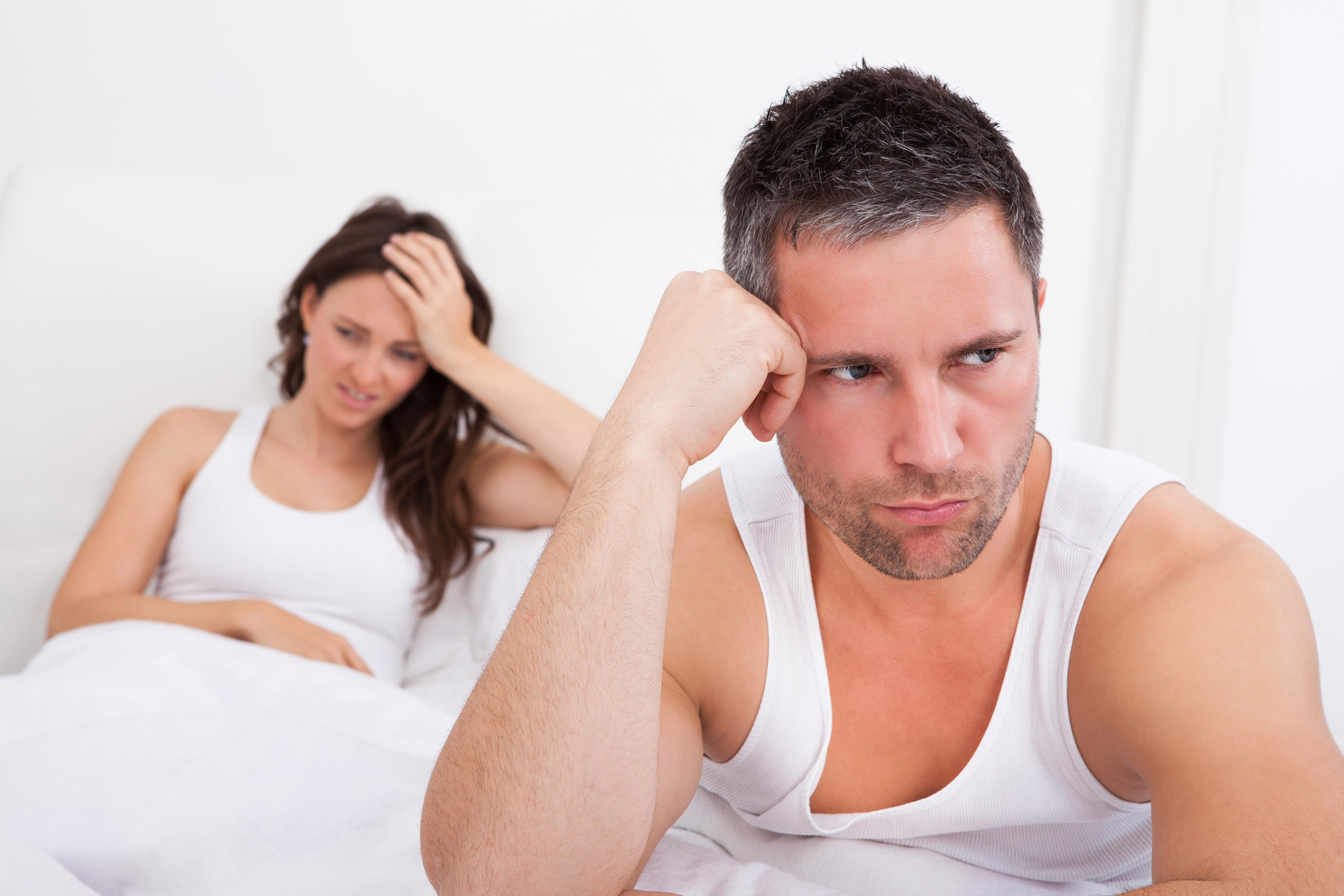 Как усилить потенцию у мужчин в домашних условиях
