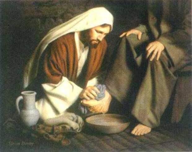 Кротость - это... смирение и кротость