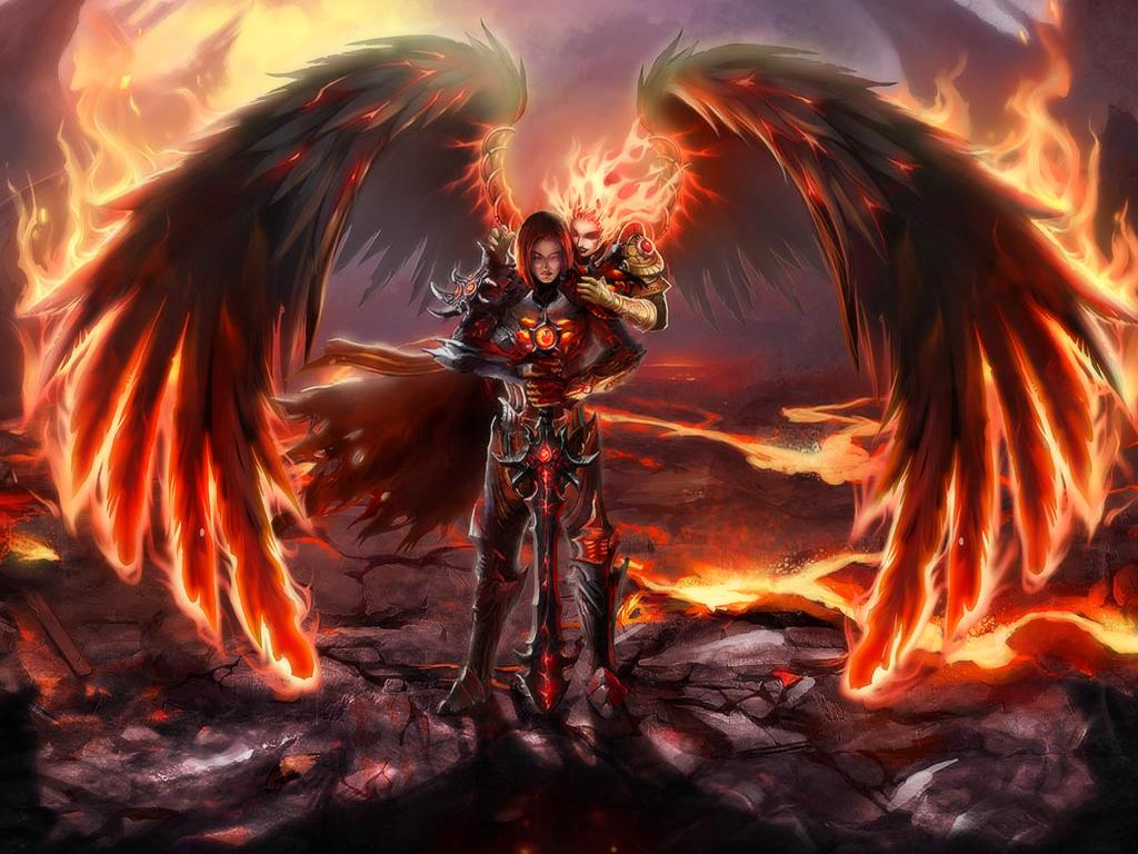 Кто такой демон и какое влияние он оказывает на людей?