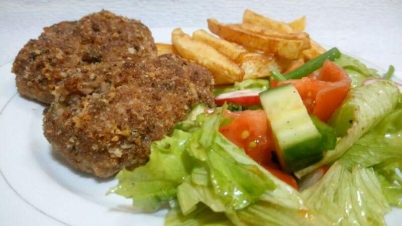 Люля-кебаб — 5 лучших рецептов приготовления