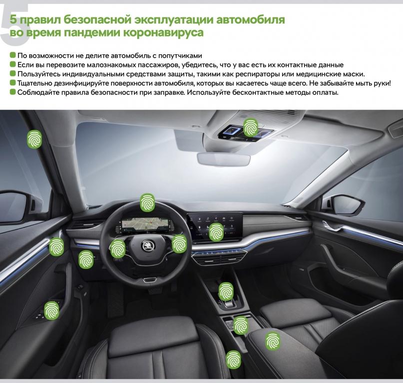 Что грозит за управление неисправным автомобилем или когда эксплуатация автомобиля запрещена