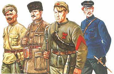 Рабоче-крестьянская красная армия | virtual laboratory wiki | fandom