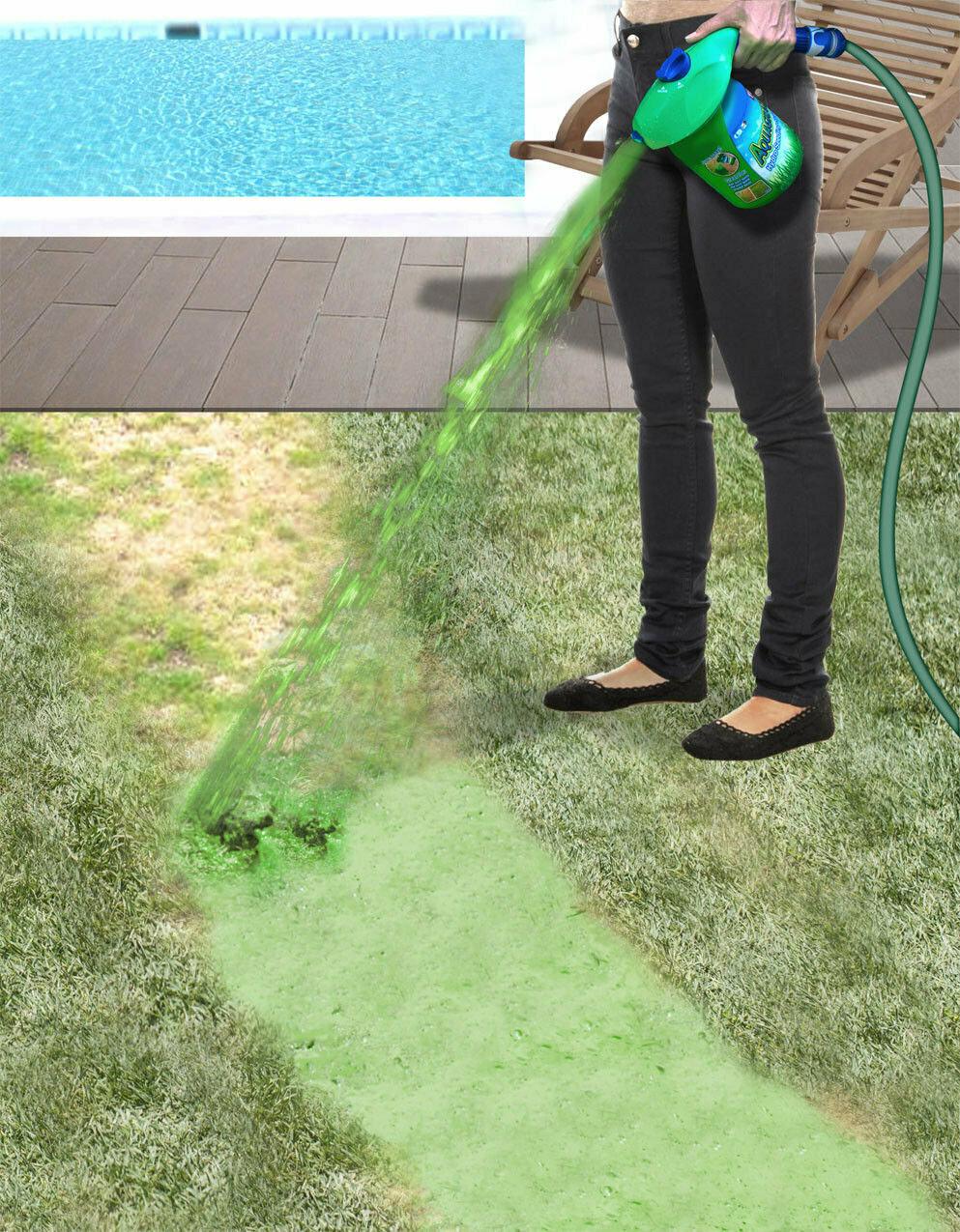 Жидкий газон hydro mousse: что это такое, инструкция по применению, отзывы и где купить?