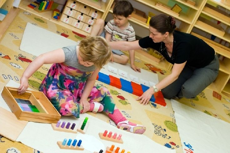 Секта для самых маленьких: почему вальдорфские школы и детские сады опасны   статьи   известия