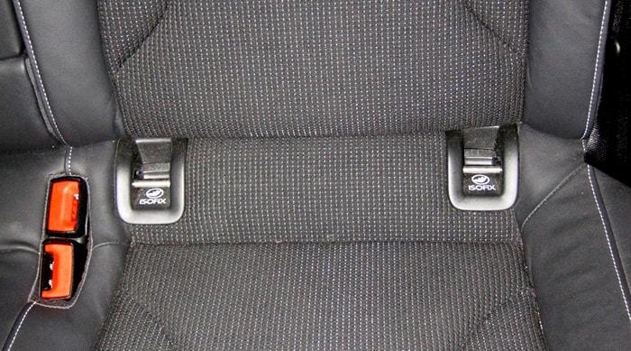 Isofix: что это такое в машине, плюсы и минусы крепления изофикс, как использовать
