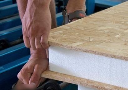 Сэндвич-панели: что это такое за материал, плюсы и минусы, как правильно монтировать стеновые панели