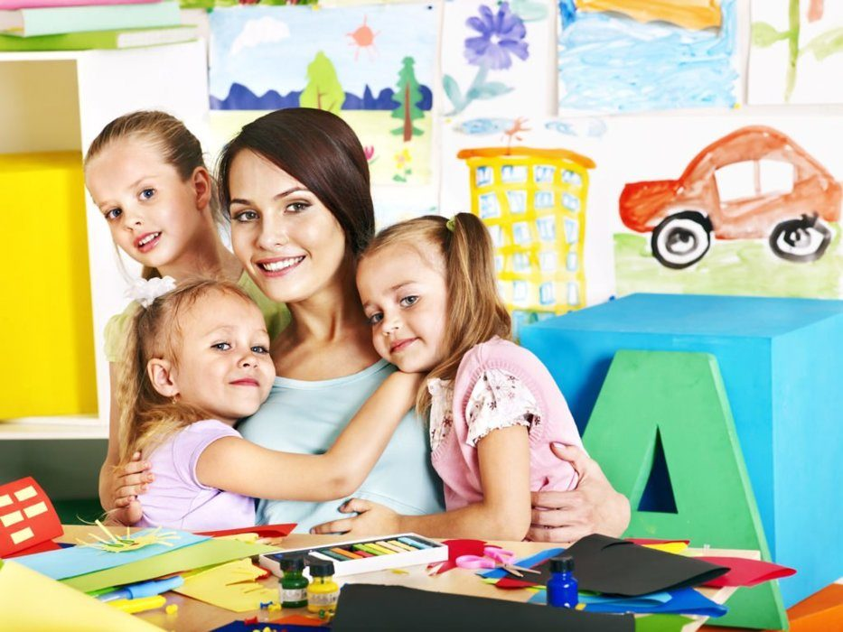 Тест 1 класс | учимся дома 1-11 классы