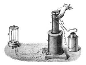 Что такое самоиндукция — объяснение простыми словами - электрика