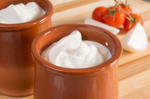 Сметана: полезные свойства и калорийность | food and health