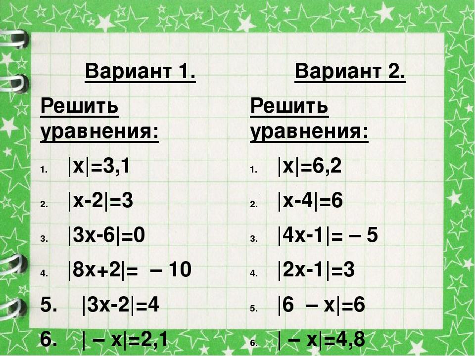 Модуль (абсолютная величина) числа, определение, примеры, свойства модуля.