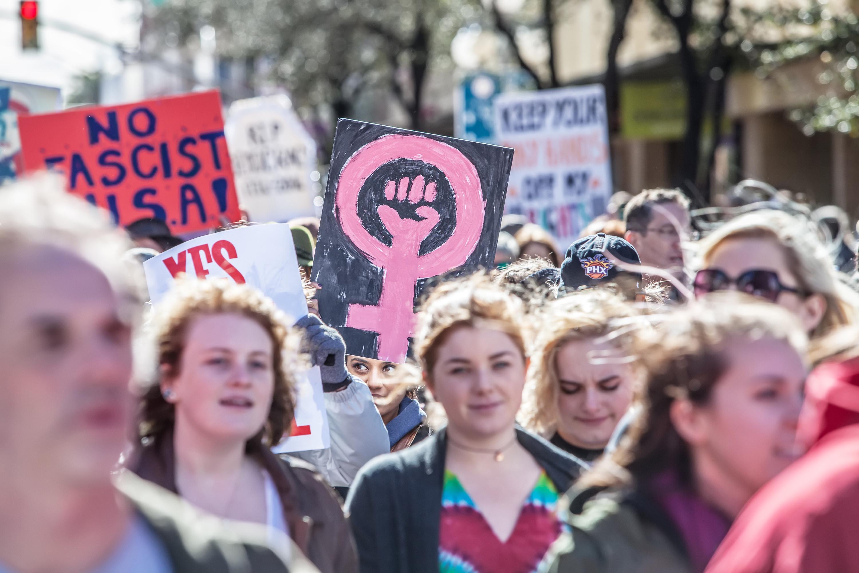 Женская воля: 17 знаменитых феминисток современности от мала до велика