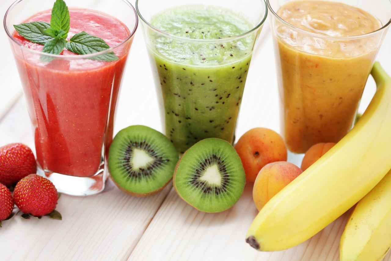 Что такое смузи? как правильно сделать полезный и вкусный напиток? | культура здоровья