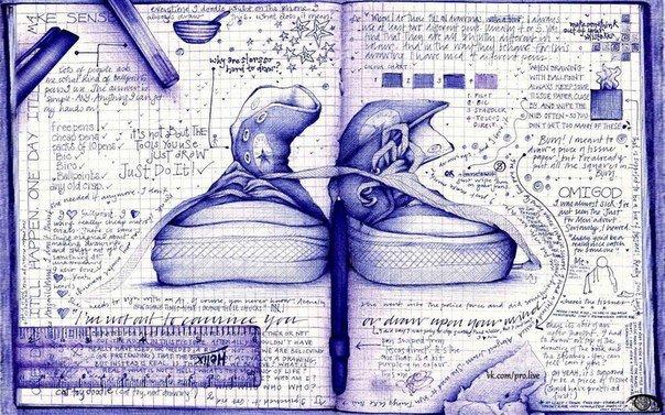 Что такое план-конспект, виды конспектов - планконспект