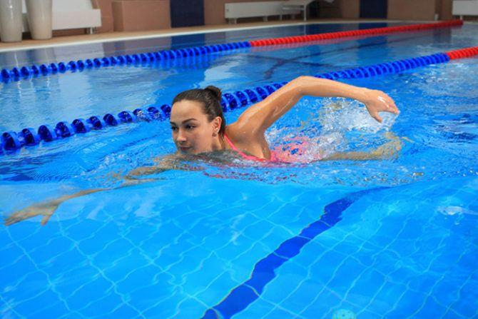 Спортивные стили плавания: от кроля до баттерфляя