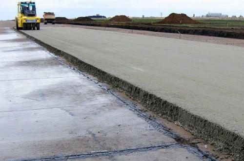 Тяжелый бетон - его разновидности и технические характеристики
