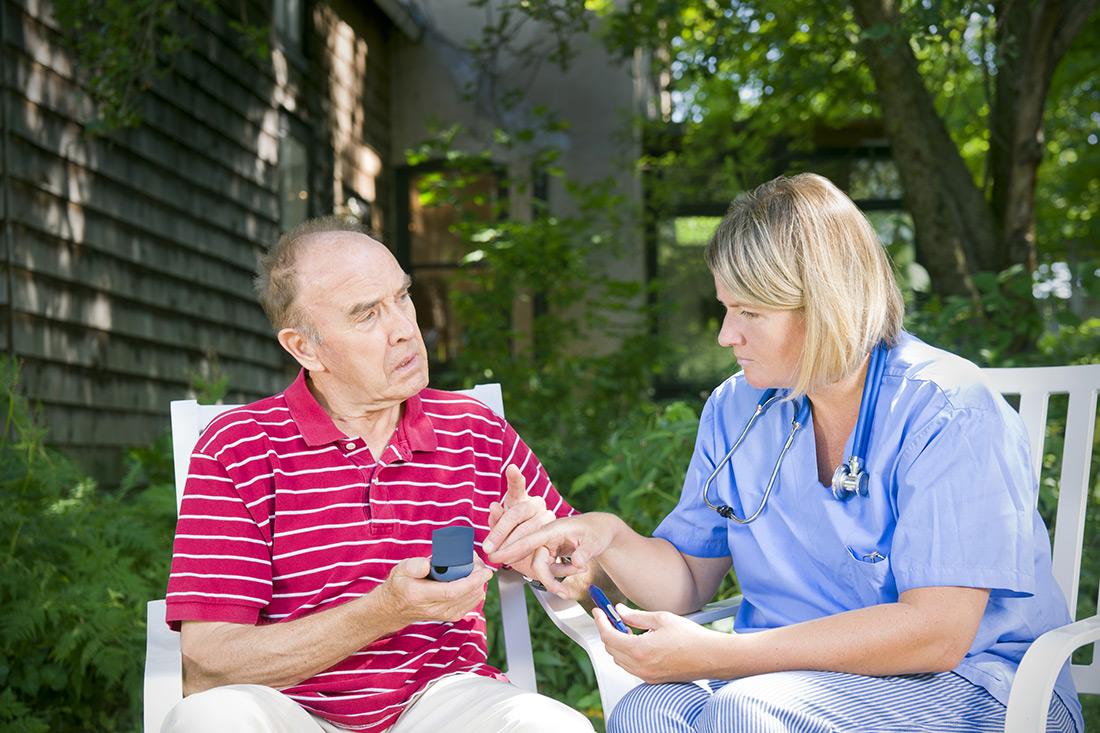 Геронтолог: что за врач и что он лечит