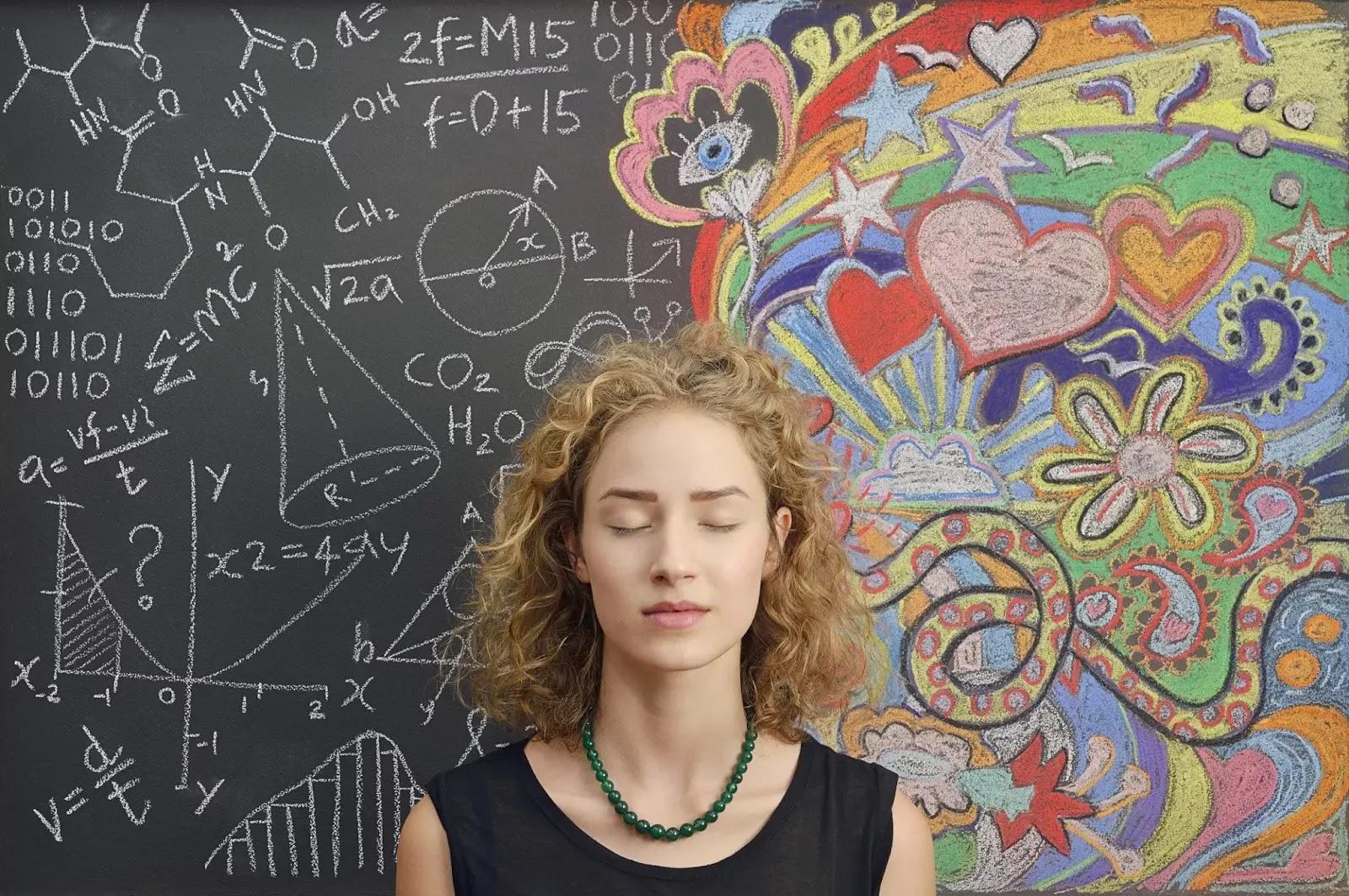 Что такое креативность: объясняют эксперты » notagram.ru