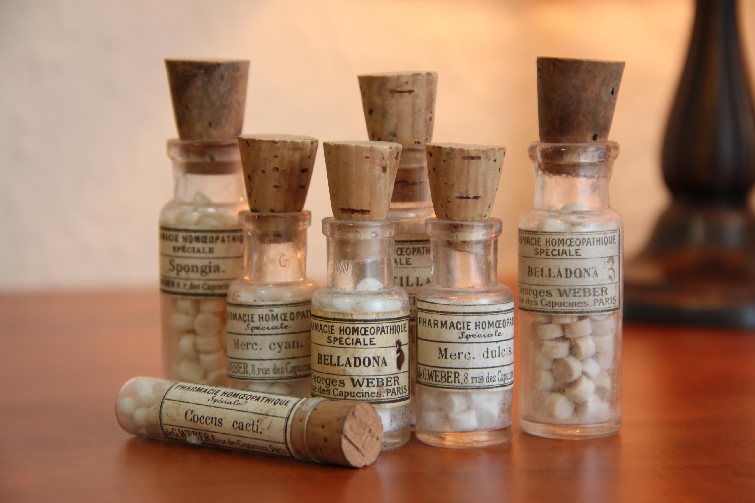 Гомеопатия – что это такое простыми словами