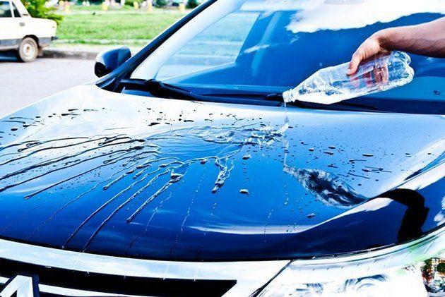 Лкп в автомобиле - это что? определение, толщина и особенности :: syl.ru