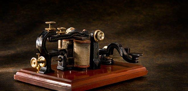 Телеграфная связь: история изобретения, принцип работы, преимущества и недостатки