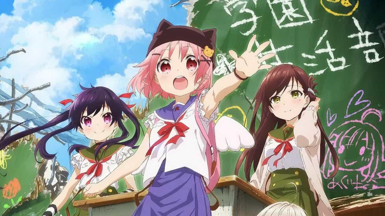 С чего начать смотреть аниме? топ 5 тайтлов на любой вкус | аниме и кино | яндекс дзен